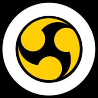 Logo Shorei Kan Milano Kobudo